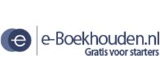 Factuurprogramma e-Boekhouden.nl