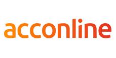 Factuurprogramma Acconline