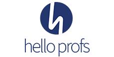 Factuurprogramma HelloProfs