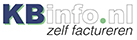 KBinfo.nl factuurprogramma