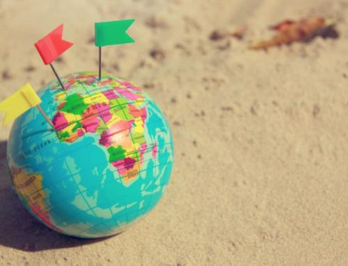Hoe maak ik een factuur voor een buitenlandse klant?